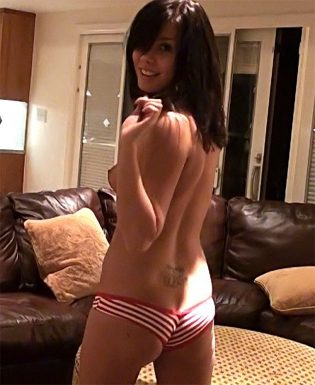 destiny moody ass